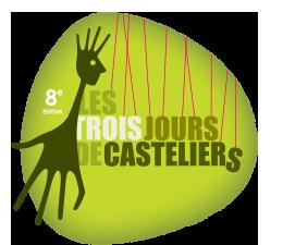LES TROIS JOURS DE CASTELIERS 2013