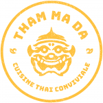 Thammada cuisine thaïe conviviale